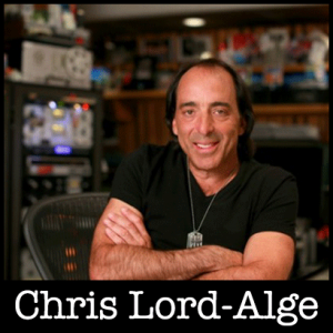 Chris Lord-Alge