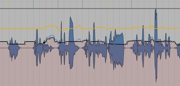 Vocal Automation