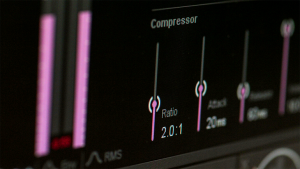 iZotope Multiband Compressor