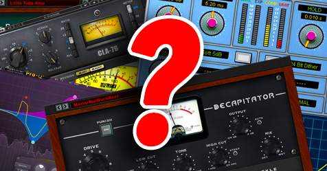 Are You Using Too Many Plugins? - Behind The Speakers