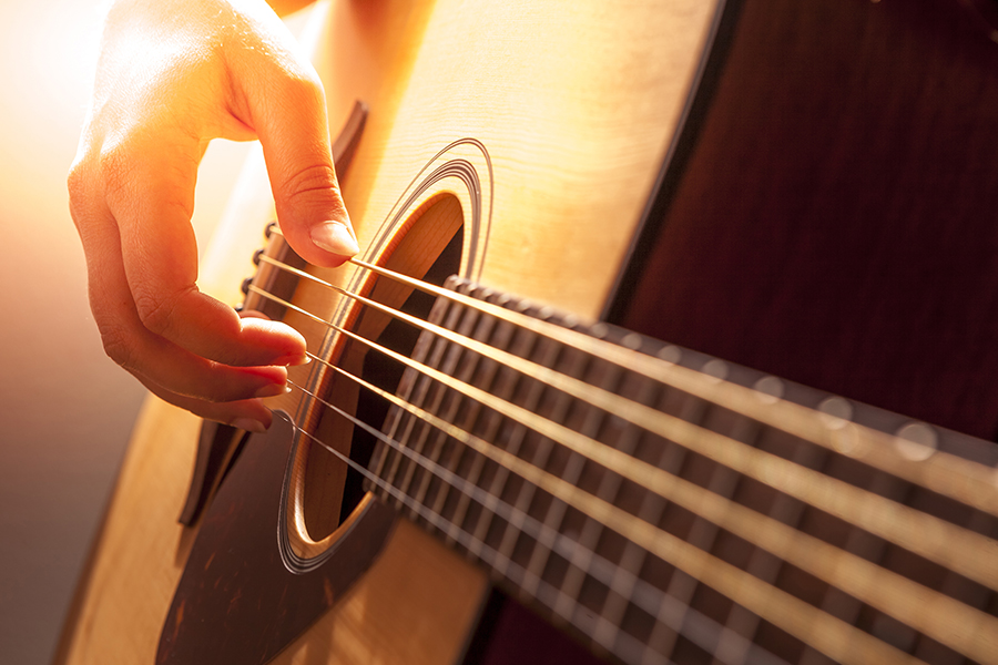 Acoustic Guitar EQ: 6 Simple Steps To Studio-Quality Sound