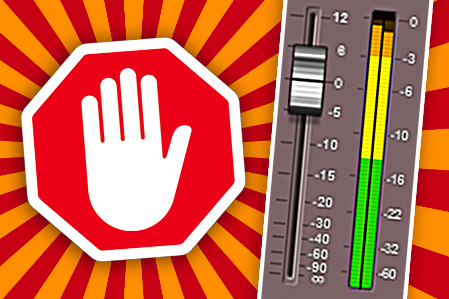 5 Master Bus Mistakes That Are Destroying Your Mixes - Behind The