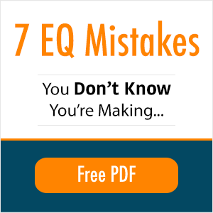Free Download: 7 EQ Mistakes You Don't Know You're Making