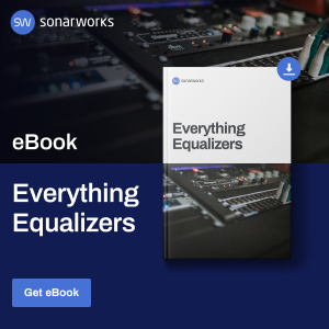 Sonarworks Reference 4: Everything EQ eBook